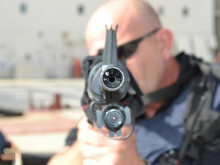 Maritime Security Operatives Course