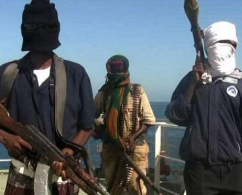 Piracy Awareness Course