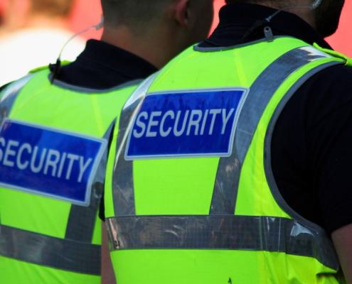 Port Security Training