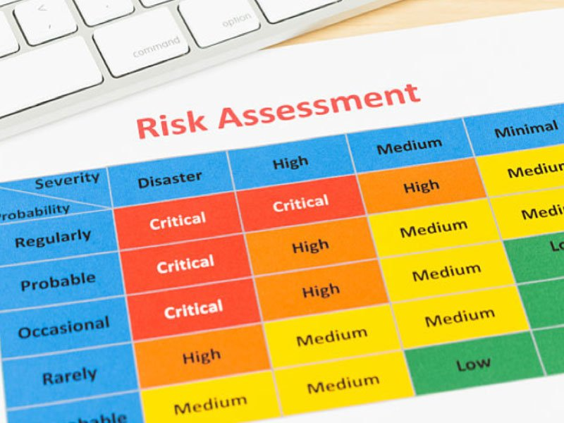 Ship and Voyage Specific Risk Assessment (SVSRA)