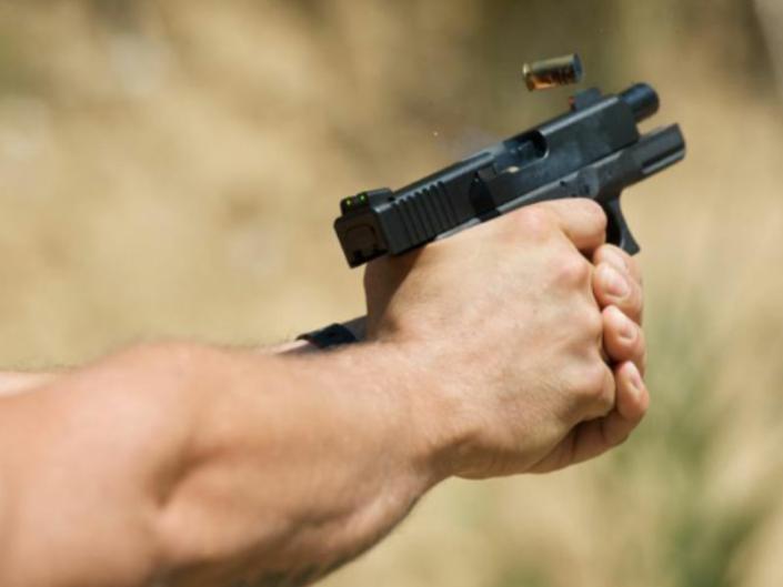 Pistol basic course