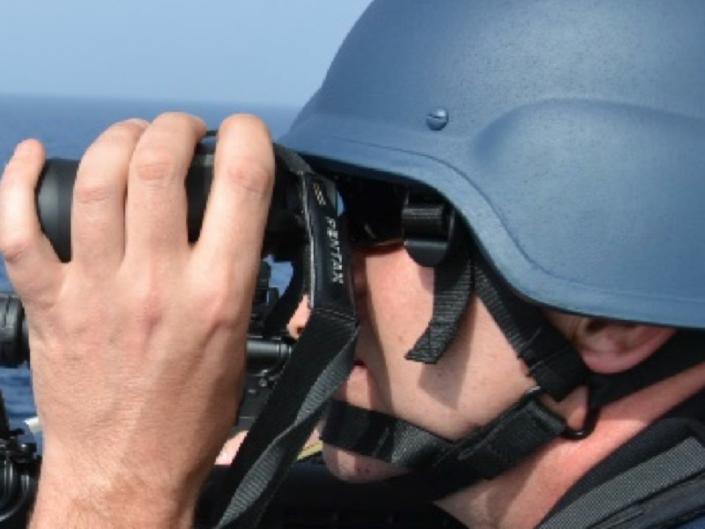 Maritime Security Team Leader Course